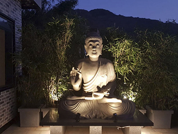 Website Image SEO Website Image SEO 100% 10 Buddha Sculpture finished with Concrete for a villa in Aamby Valley, Mumbai, by Evolve India special finishes Screen reader support enabled. Buddha Sculpture finished with Concrete for a villa in Aamby Valley, Mumbai, by Evolve India special finishes