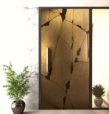 Evolve India Metal Concrete Finish Surface For Interior
